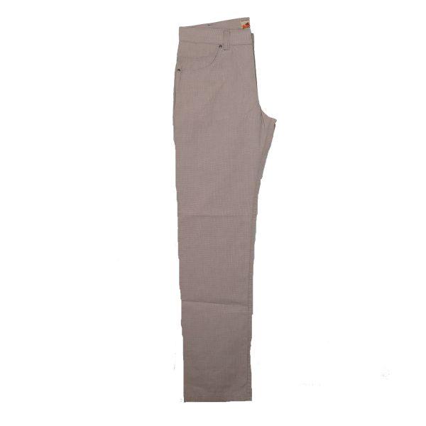Hi Jack K570  Ανδρικό Παντελόνι Γκρί 5