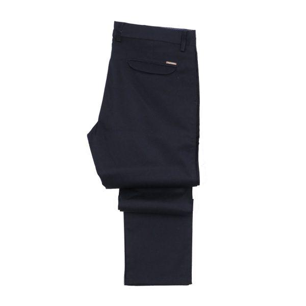 Privato H201-5 Mastino Ανδρικό Παντελόνι Μπλέ 5