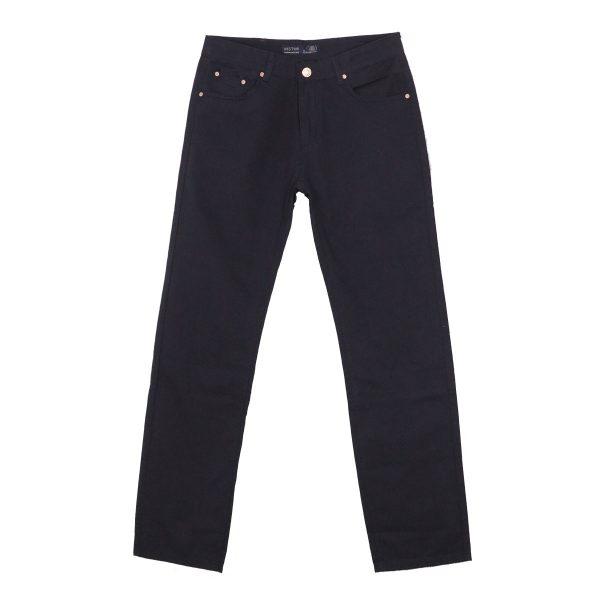 Privato H201-5 Mastino Ανδρικό Παντελόνι Μπλέ 3