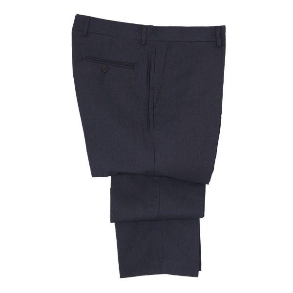 NEW YORK TAILORS 003.17.FERDO Ανδρικό Πολιτικό Παντελόνι Μπλέ 3