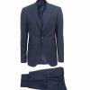 ORION 5216-009/5212-095 Ανδρικό Κοστούμι Μπλέ Σκούρο 1