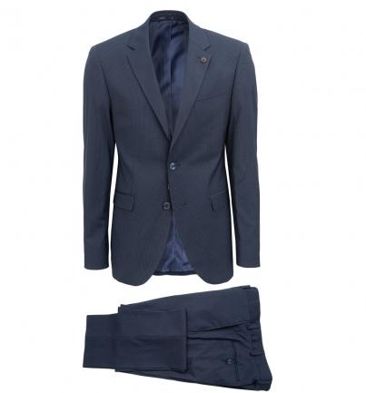 ORION 5216-009/5212-095 Ανδρικό Κοστούμι Μπλέ Σκούρο 3