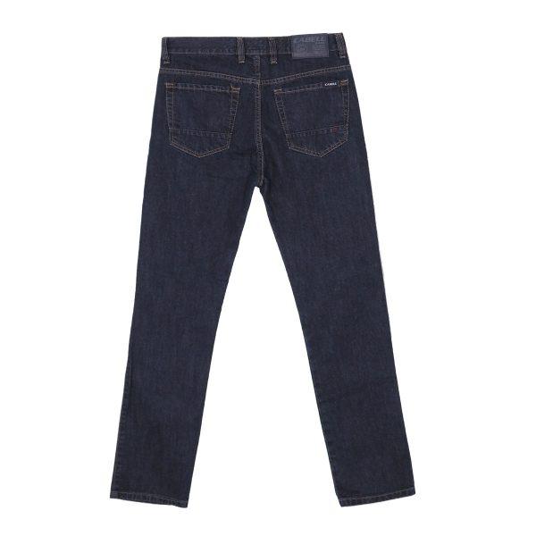 Cabell 616 Ανδρικό Παντελόνι Τζίν Μπλέ Σκούρο 4