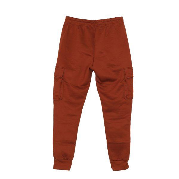 Privato R-033BA Ανδρικό Σέτ Φόρμας Μπλούζα-Παντελόνι Εκάιγ 6