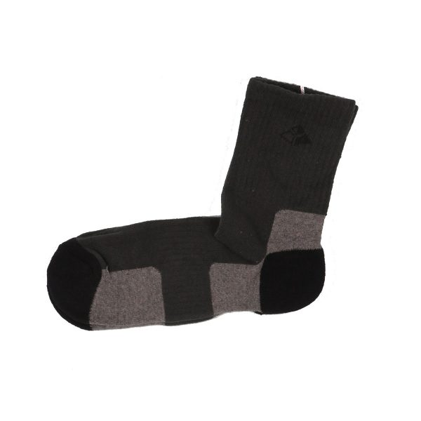 Privato QY04-WZ5-362 Ανδρική Κάλτσα Γκρί 3