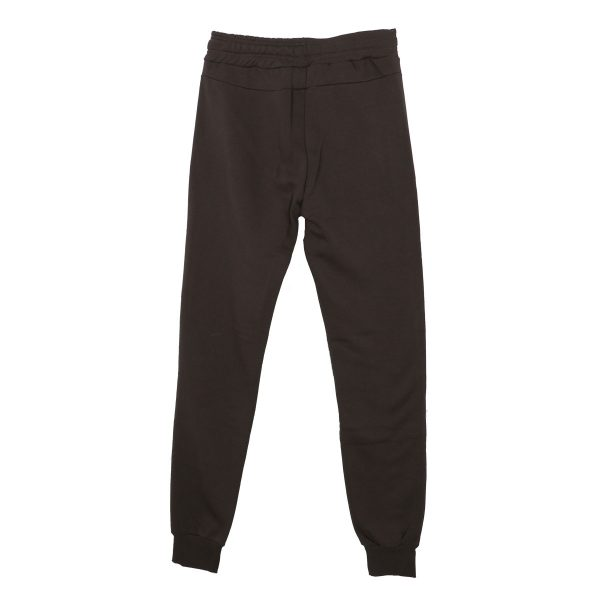Cotton 4all 22-360 Ανδρικό Παντελόνι Φόρμας Φούτερ Πράσινο 4